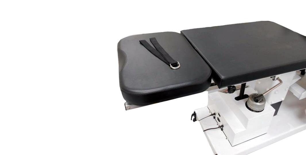 Prolongador Mesa Flex Trac 500z