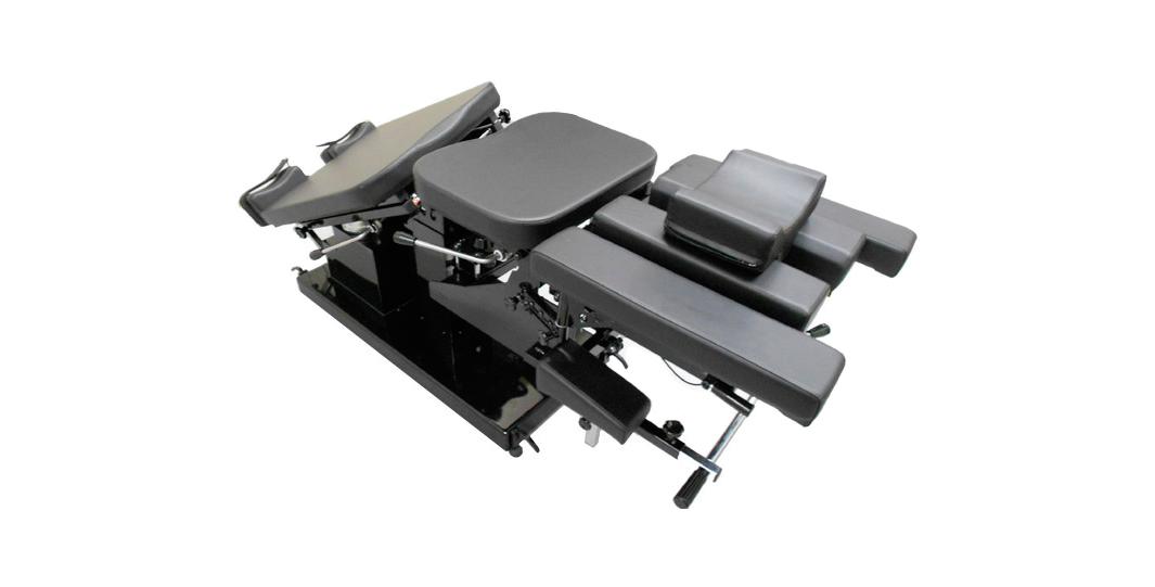 Maca 500z – Flexão Distração Automática