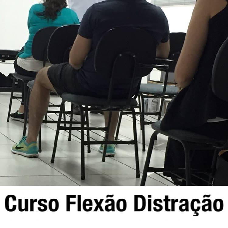 treinamento flexao
