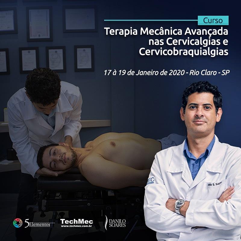 curso cervical